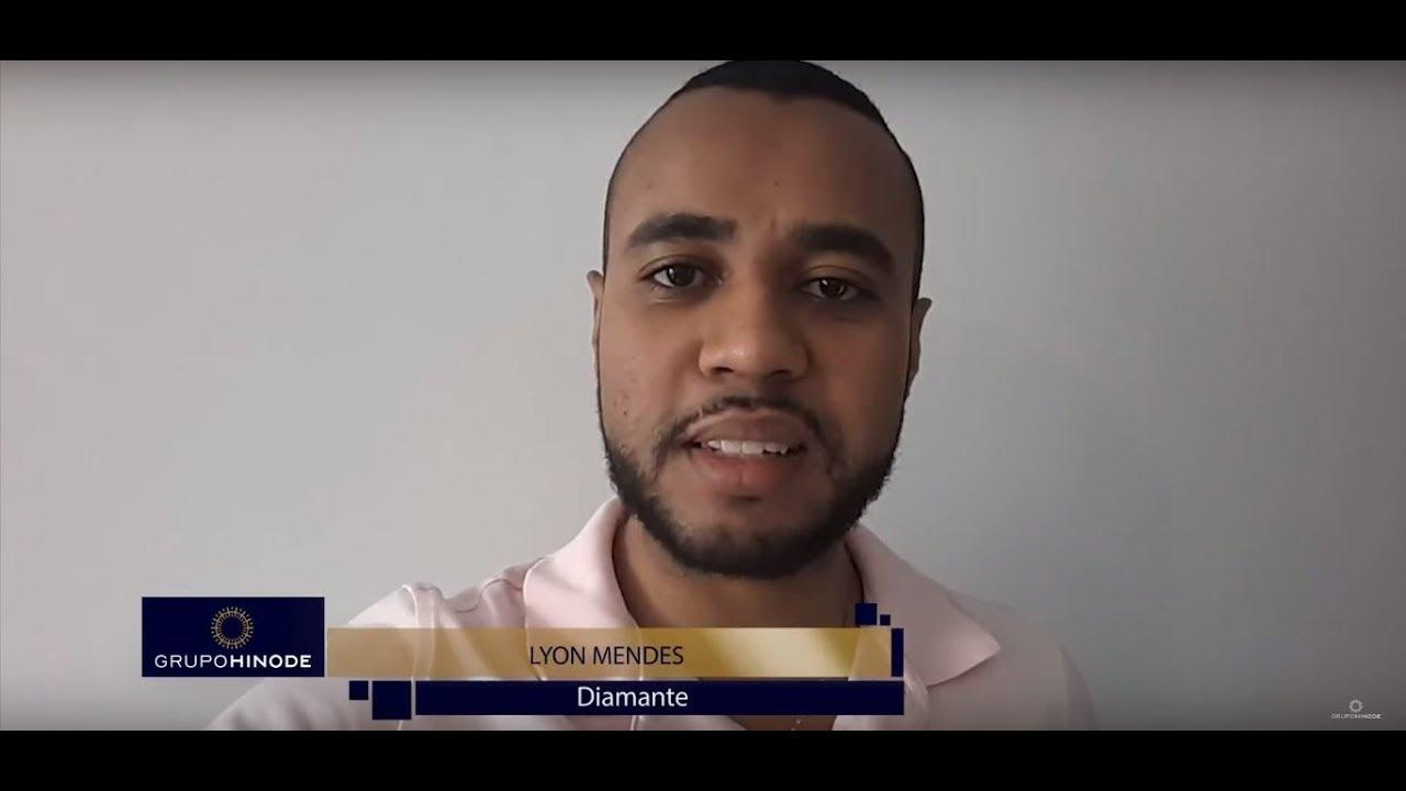 Photo of Lyon Mendes  – Conte a Sua História!