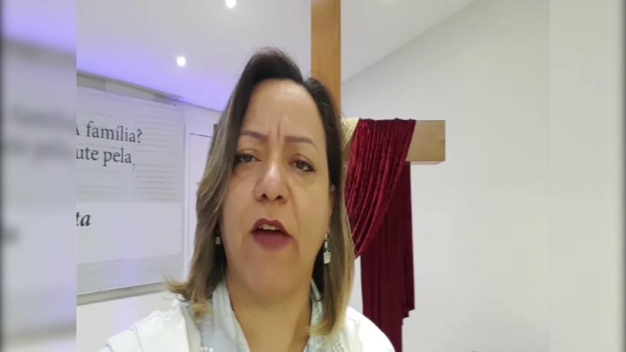 Photo of Ângela Bueno – Conte a Sua História!