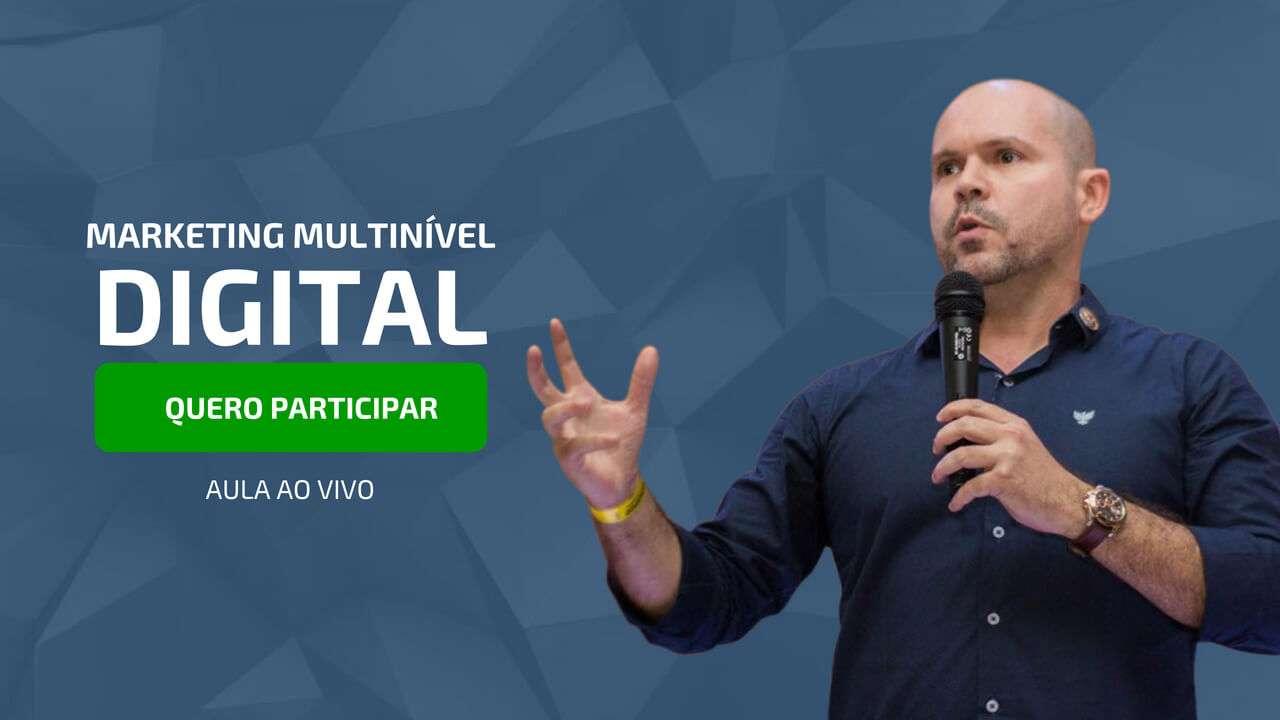 Photo of EXCLUSIVO: Começou a Semana do Marketing Multinível Digital