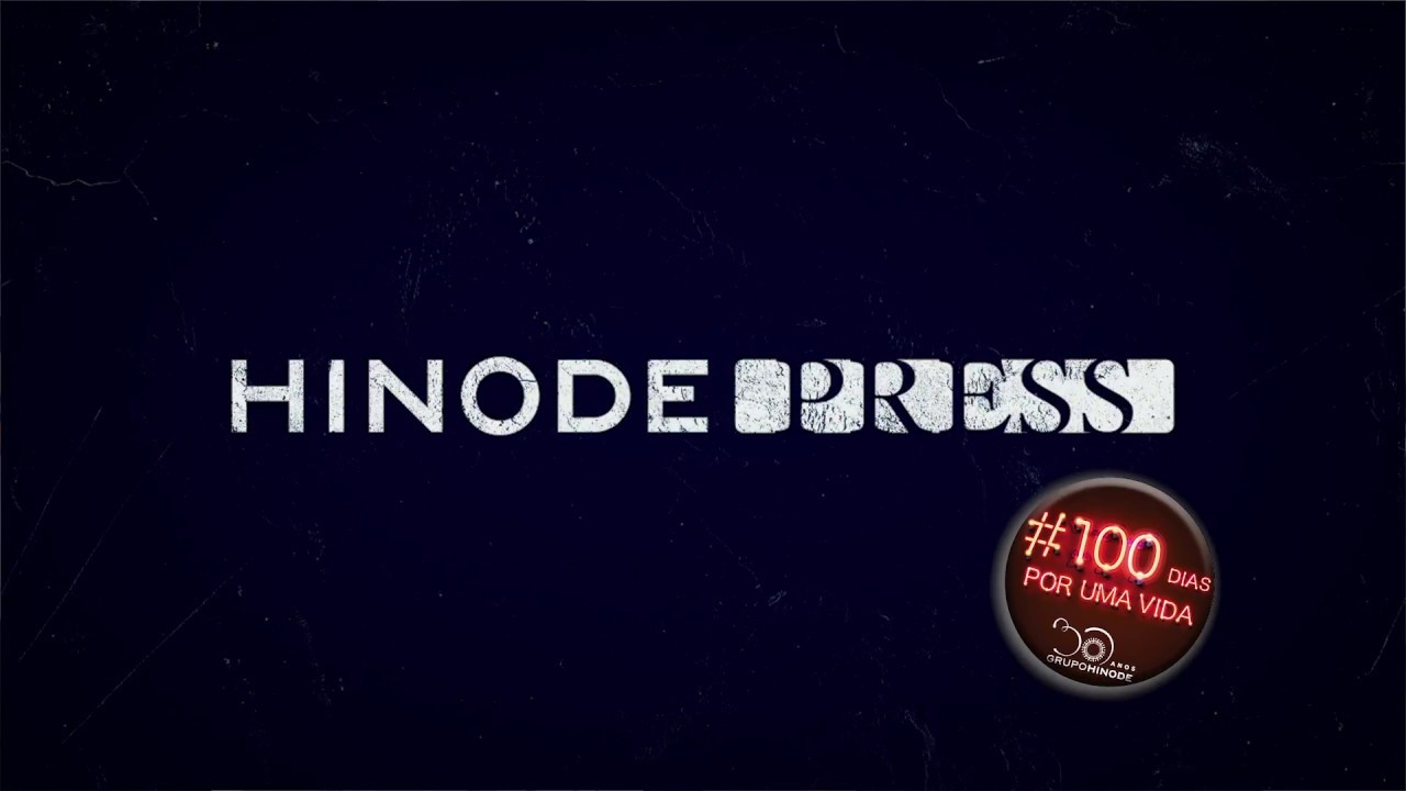 Photo of Hinode Press 19/10/2018 – (43º Edição)
