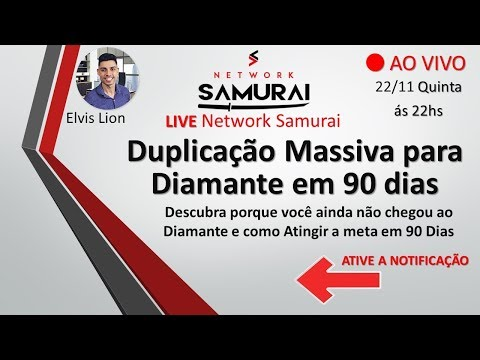 Photo of Duplicação Massiva e Rotina Para o Diamante em 90 Dias