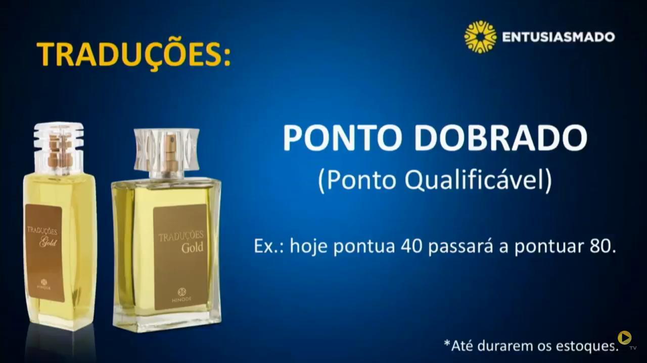 Photo of URGENTE MUDANÇA NA PROMOÇÃO: Traduções Gold em Dobro (Todas as Traduções)