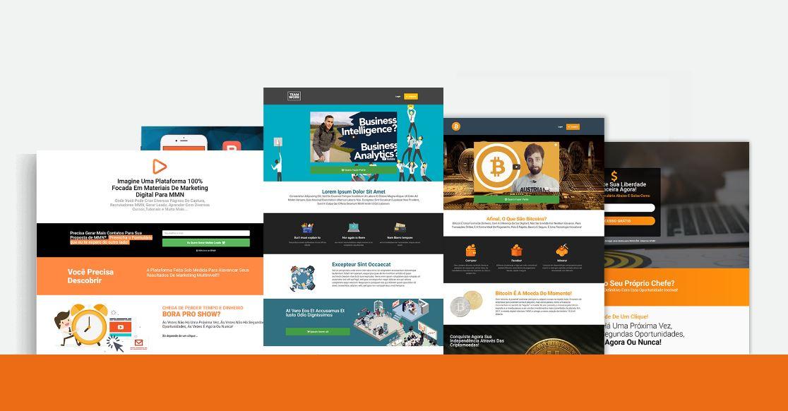 Photo of Conheça agora a Plataforma de Marketing Digital Completa Para MMN