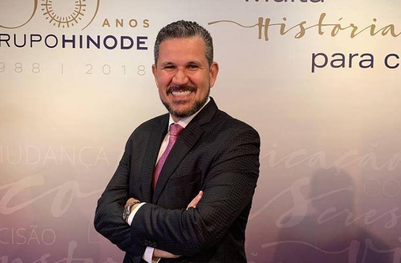 Photo of Mensagem do Presidente Sandro Rodrigues para você